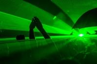 Laser przez cały rok