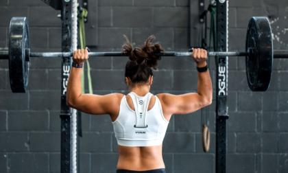 Porady dietetyczne dla sportowców