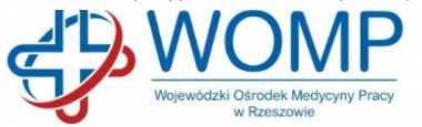 Dział fizjoterapii WOMP Poradnia Rehabilitacji