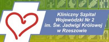 Rehabilitacja- Szpital Wojewódzki Nr 2 Rzeszów